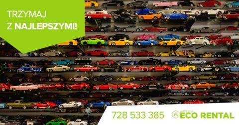 200 aut w wypożyczalni