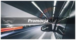 Promocja wypozyczalnia samochodow Eco Rental Białystok