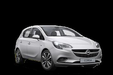 KLASA BA Opel Corsa automat