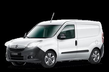 KLASA S Opel Combo