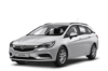 KLASA CAW Opel Astra Kombi automat