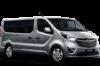 KLASA R Opel Vivaro 9 os.