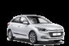 KLASA B Hyundai i20, Audi A1